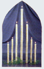 Church Candles | La Crosse Church Supplies